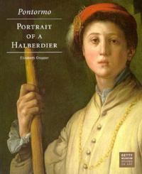 Pontormo - The Halberdier