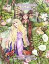 Fae Enchantment Colouring Book: Art Therapy Collection