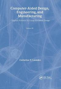 Computer-aided Design, Engineering, Andmanufacturing
