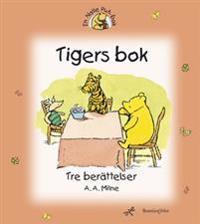 Tigers bok - tre berättelser