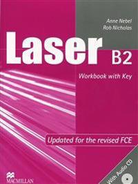 Laser B2 WB +Key