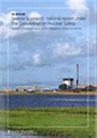 Sweden's Seventh National Report under the Convention on Nuclear Safety. Ds 2016:30 : Sweden's Implementation of the Obligations of the Convention.