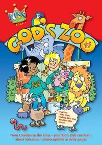 God's Zoo TNT Ministries