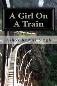 A Girl on a Train: A Silent Scream