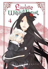 Liselotte & Witch's Forest 4