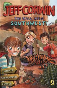 Wild, Wild Southwest!