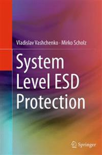 System Level Esd Protection