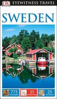 Dk eyewitness travel guide sweden