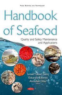Handbook of Seafood
