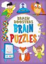 Brain Boosters: Super-Smart Puzzles