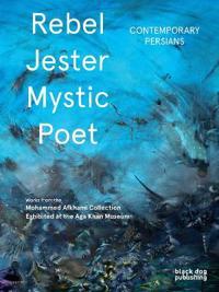 Rebel, Jester, Mystic, Poet