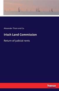 Irisch Land Commission