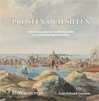 Prosten och sillen : eller när en präst från Stockholm skulle lära bohuslänningarna att fiska