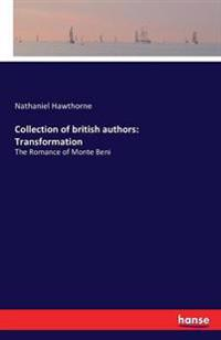 Collection of British Authors