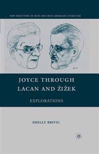 Joyce Through Lacan and Žižek