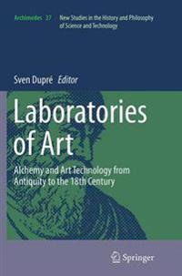 Laboratories of Art
