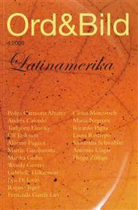 Ord&Bild 4(2009) Latinamerika