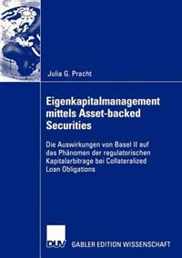 Eigenkapitalmanagement mittels Asset-Backed Securities