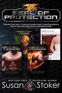 Seal of Protection Collection 1