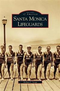 Santa Monica Lifeguards