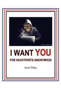 Hacktivists Anonymous