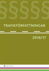 Trafikförfattningar 2016/17