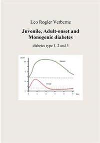 Juvenile, Adult-Onset and Monogenic Diabetes