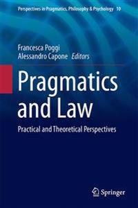 Pragmatics and Law