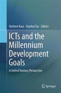 Icts and the Millennium Development Goals