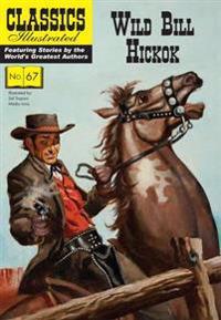 Classics Illustrated 67