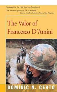 The Valor Od Francesco D'Amini
