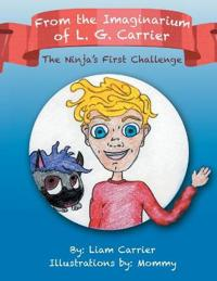 From the Imaginarium of L. G. Carrier: The Ninja's First Challenge
