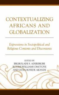 Contextualizing Africans and Globalization