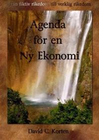 Agenda för en Ny Ekonomi