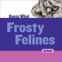 Frosty Felines: Snow Leopard