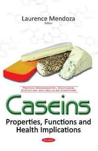 Caseins