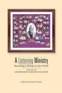 A Listening Ministry