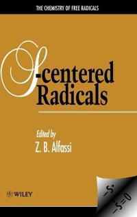 S-Centered Radicals