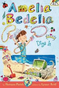 Amelia Bedelia Digs in