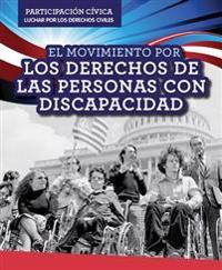 El Movimiento Por Los Derechos de Las Personas Con Discapacidad (Disability Rights Movement)