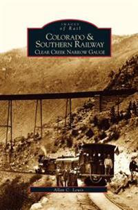 Colorado and Southern Railway