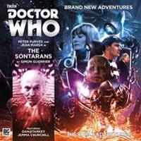 Doctor who - the early adventures - 3.4 the sontarans