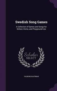 Swedish Song Games