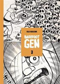Barefoot Gen, Volume 3