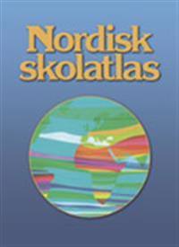 Nordisk skolatlas