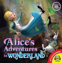 Classic Tales: Alice's Adventures in Wonderland