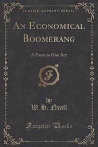 An Economical Boomerang