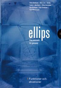 Ellips 1