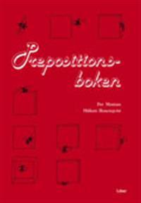 Prepositionsboken