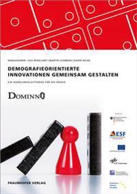 Demografieorientierte Innovationen gemeinsam gestalten